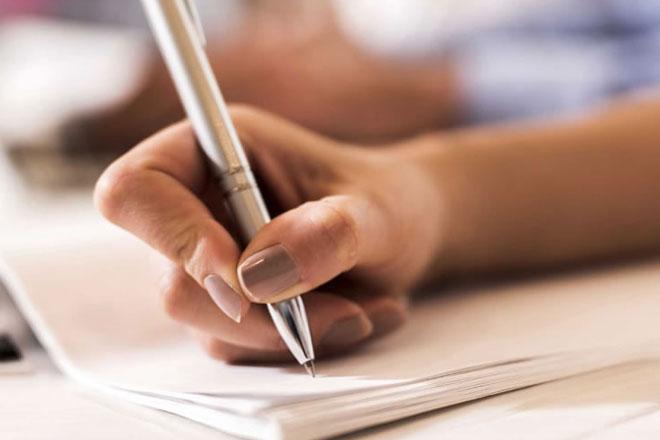 Report Writing Training